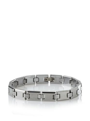 GÖTZ Switzerland Tungsten Basic Bracelet, Black