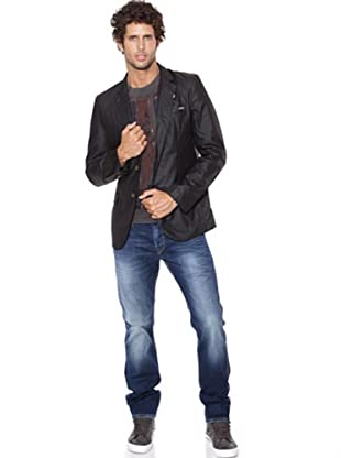 Pepe Jeans Jacke Armstrong (Schwarz)