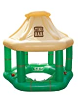 Swimline Inflatable Floating Tiki Bar