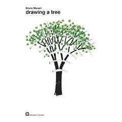木をかこう Drawing a Tree