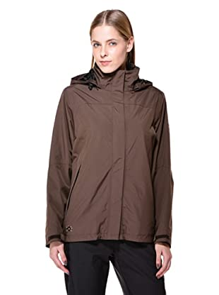 Salewa Funktionsjacke GTX Karum (Braun)