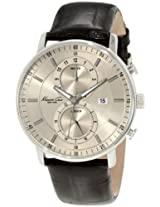 Kenneth Cole Dress Sport Analog Silver Dial Men's Watch KC1779