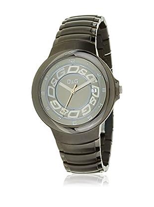 D&G Reloj de cuarzo Man 181920 42 mm