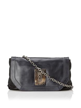 Gryson Women's Ariella Shoulder Bag, Black