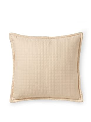 Mystic Valley Traders Café Cherry Decorative Pillow (Ivory)
