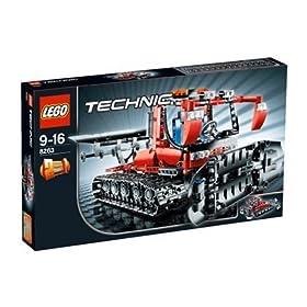 2009年10月発売のレゴ・テクニックシリーズ