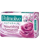 Palmolive Naturals Nourishing Sensation bathsoap pack of 2 -175 gms each (Imported)
