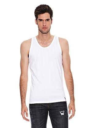 Six Valves Camiseta (Blanco)