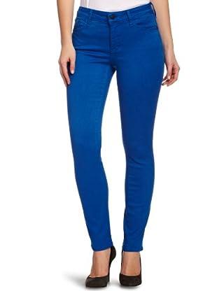 NYDJ Pantalón Teva (Azul Cobalto)