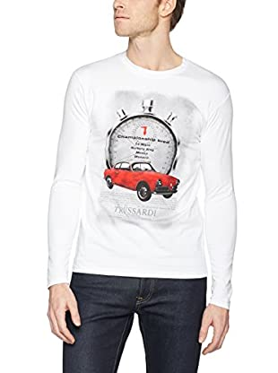 Trussardi Collection Longsleeve Giulietta