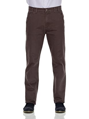 Titto Bluni Pantalone Troyes (Grigio)