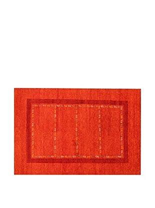 Design Community By Loomier Teppich Gabbeh rot 240 x 170 cm