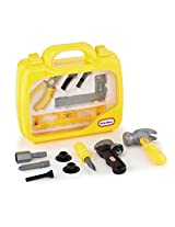 Durable Carrying Case With 10+ Tools & Instruments