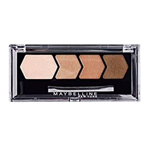 Maybelline DGEES001 Diamond Quad Eye Shadow