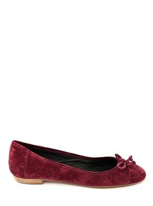 Eye Shoes Bailarinas Ante (Burdeos)