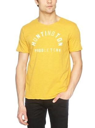 Lee Camiseta Chambers (Amarillo)
