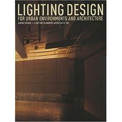 都市と建築の照明デザイン [Illustrated] (ハードカバー)