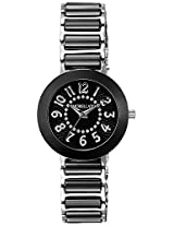 Morellato Analog Black Dial Women's Watch - R0153103502