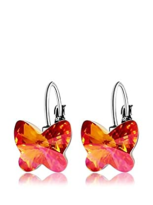 Bohemian Love Story Pendientes Butterfly