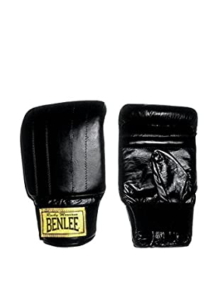 Benlee Guantes Leather Bag Mitts Belmond (Negro)