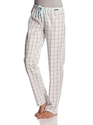 Skiny Pantalón de Pijama Bloomy Garden Sleep