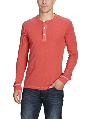 JACK & JONES Camiseta (Naranja)