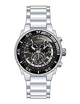Nautica Chronograph Black Dial Men's Watch - NTA16654G