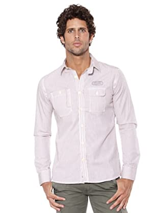 Pepe Jeans Hemd Witchford (Rosa)