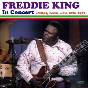 in Concert Dallas Texas Jan 20th 1973