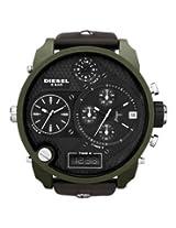 Diesel Big Daddy DZ7250 Chronograph Watch - For Men