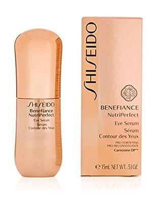 Shiseido Siero Contorno Occhi Benefiance NutriPerfect 15 ml