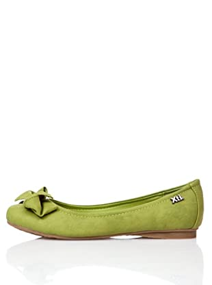 XTI Ballerine (Verde)