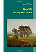Digitala Transformationer