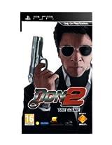 Don 2 (PSP)