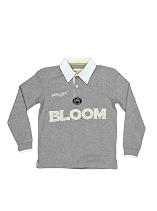 Bloom Polo Rugby Bloom (gris)