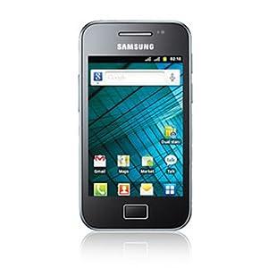 Samsung Galaxy Ace Duos-I589-Metallic Grey