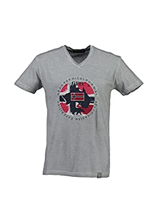 GEOGRAPHICAL NORWAY T-Shirt Jexpedition
