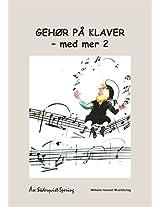 Se Soderqvist-Spering: Geh R P Klaver 2 (Piano)