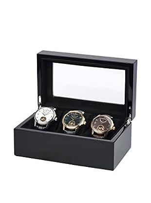 THOMAS EARNSHAW Box Collector Box ES-CBOX-01 schwarz