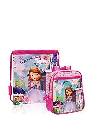 Disney Rucksack x 2 Sofia