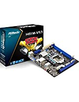 Asrock Motherboard H61M-VS3