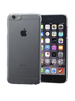 Unotec Funda Rígida Transparente iPhone 6