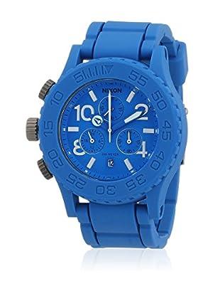 Nixon Uhr mit japanischem Quarzuhrwerk Man A309-917 42 mm