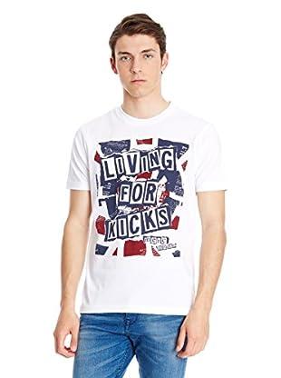 Merc T-Shirt Bicester