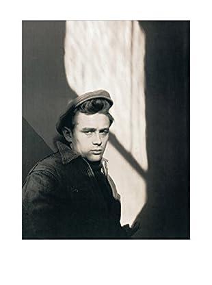 Artopweb Wandbild Stock James Dean Indiana 1955