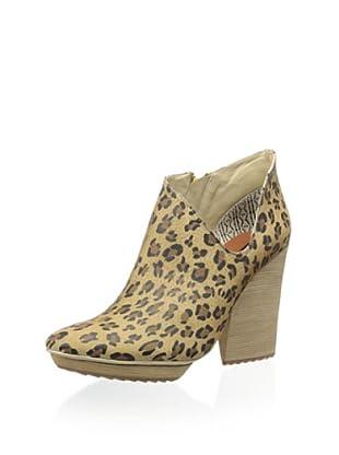 Matt Bernson Women's Jagger HH Bootie (Leopard)
