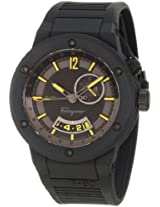 Salvatore F55LGQ6875 S113 F-80 Men's Watch