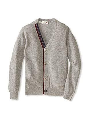 Hitch-Hiker Kid's C Cardigan