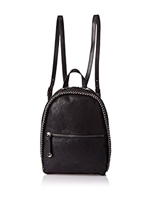 Stella McCartney Women's Mini Backpack, Black