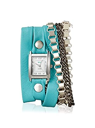 La Mer Collections Women's LMMULTI7610 Egyptian Leather Watch